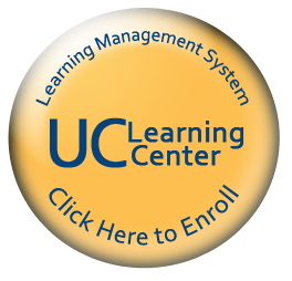 Click Here to Enter the UC Learning Center