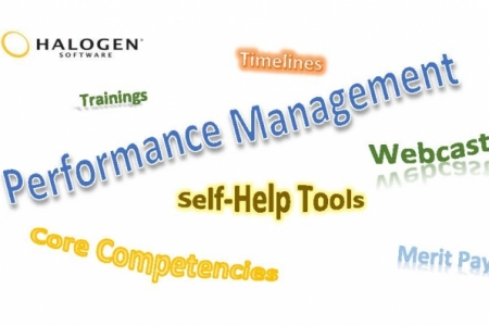 Performance management at UCM